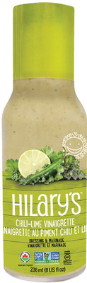 HILARY'S EAT WELL SALAD DRESSING