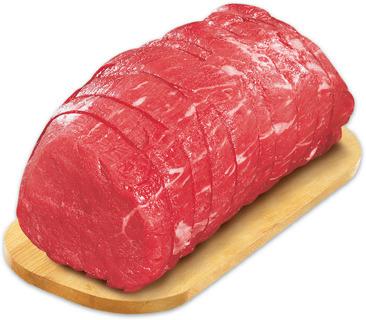 Platinum Grill Angus Sirloin Tip Roast or Value Pack Steak