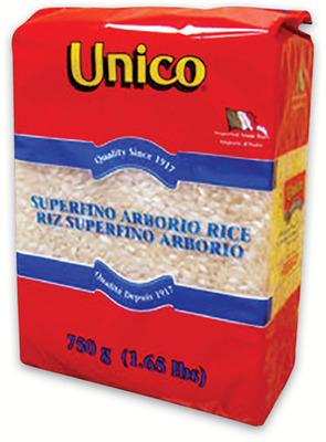 UNICO ARBORIO RICE