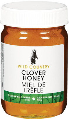 WILD COUNTRY HONEY