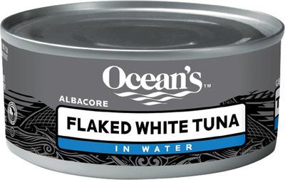 GOLDSEAL OR OCEAN'S WHITE TUNA