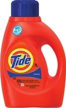TI DE 2X Laundry Detergent 1.09L - 1.18L or 1.1kg or Pods 14's or PERSIL Laundry 1.18L