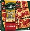 DELISSIO Thin Crust Pizza