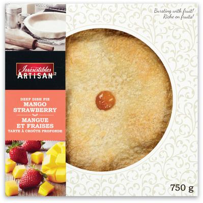 Irresistibles Artisan Pies