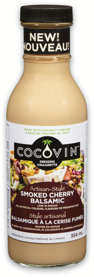 COCOVIN DRESSINGS