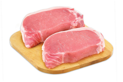 Boneless Pork Loin Chops Value Pack