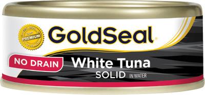 GOLD SEAL OR OCEAN'S WHITE TUNA