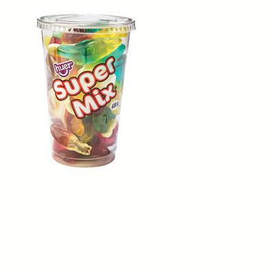 HUER SUPER MIX GUMMIE CANDY