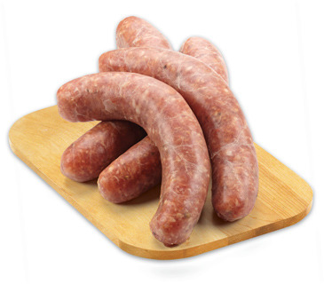 AUTHENTIC SAUSAGES