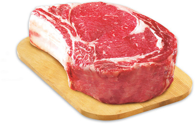 PLATINUM GRILL ANGUS CAP OFF RIB STEAK VALUE PACK CUT FROM CANADA AAA GRADES 30.84/kg