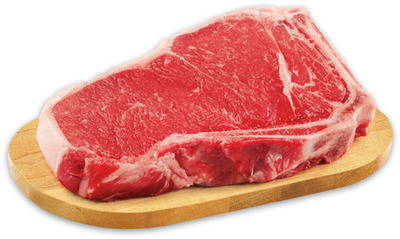 PLATINUM GRILL ANGUS BONE IN STRIPLOIN STEAK VALUE PACK