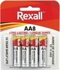 All Rexall Brand Batteries - 5 Bonus Air Miles® Reward Miles