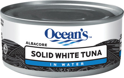 GOLD SEAL, OCEAN'S, CLOVER LEAF WHITE TUNA 85 - 213 g OR MIRACLE WHIP 475 ml