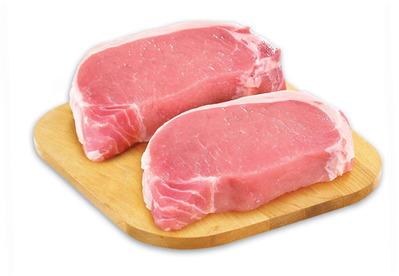 Boneless Pork Loin Chops Value Pack or Roast