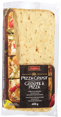 IRRESISTIBLES PIZZA CRUSTS