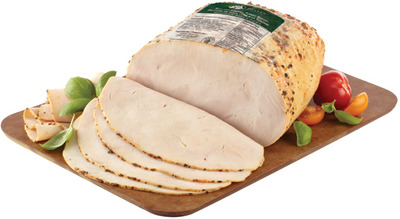 McLEAN TUSCANY TURKEY BREAST
