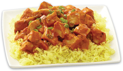 PATAK'S BUTTER CHICKEN