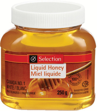 SELECTION HONEY