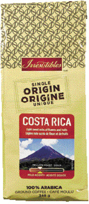 IRRESISTIBLES GROUND COFFEE