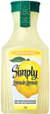 SIMPLY REFRIGERATED JUICE