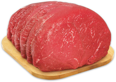 Red Grill Sirloin Tip Roast or Value Pack Steak