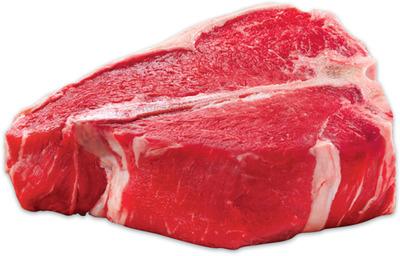 Platinum Grill Angus T-Bone Steak