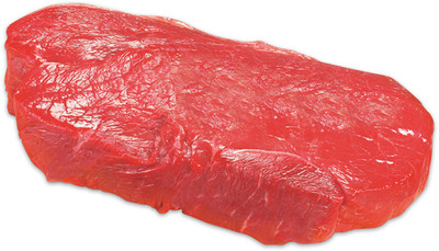 Platinum Grill Angus Top Sirloin Steak