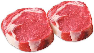 Platinum Grill Angus Rib Eye Steak