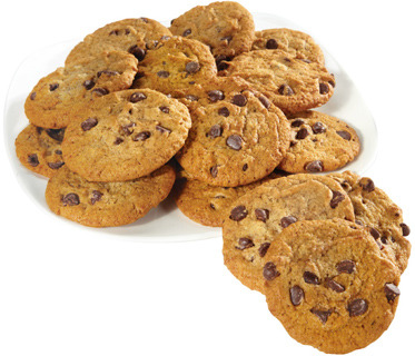 FAMILY PACK COOKIES