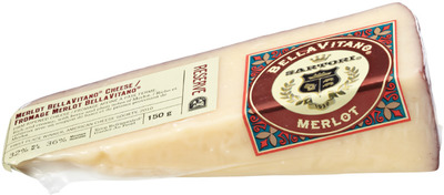 SARTORI BELLA VITANO CHEESE OR SNOWDONIA CHEDDAR CHEESE