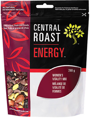 CENTRAL ROAST MIX