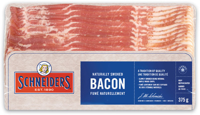 Schneiders Bacon, Grill'ems or Juicy Jumbos