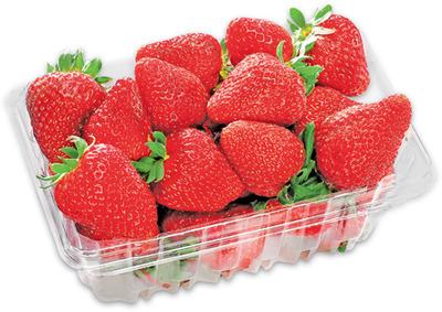 Strawberries 454 g Raspberries 170 g Organic Blueberries 170 g PRODUCT OF U.S.A., No. 1 GRADE Organic Blackberries 170 g, PRODUCT OF U.S.A.