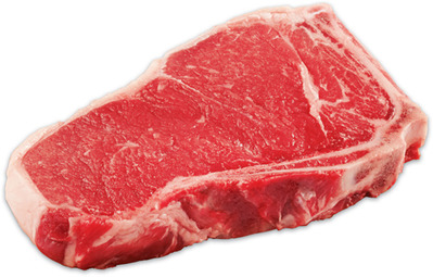 Red Grill Bone In Striploin Steak Value Pack