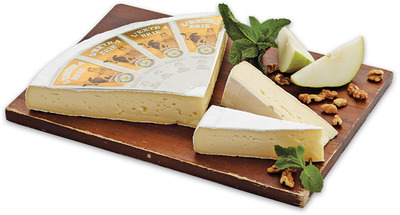 L'Extra Brie Cheese