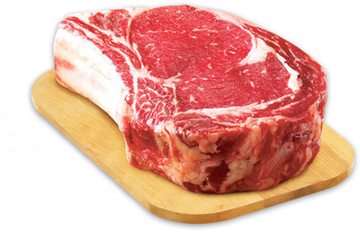 Platinum Grill Angus Cap Off Rib Steak