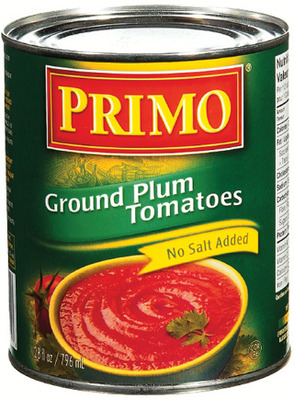 PRIMO TOMATOES