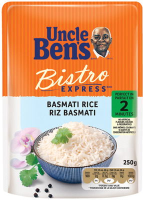 BISTRO EXPRESS INSTANT RICE