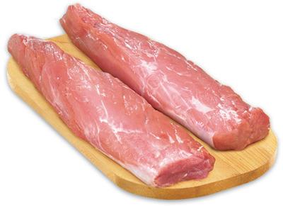 Fresh Pork Tenderloin