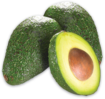 Avocados PRODUCT OF MEXICO, Red Mangoes PRODUCT OF BRAZIL, Grape Tomatoes 283 g, PRODUCT OF ONTARIO