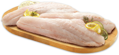 FRESH PACIFIC SNAPPER FILLETS