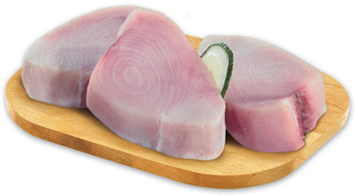 SEA DELIGHT TUNA, SWORDFISH OR MARLIN STEAKS