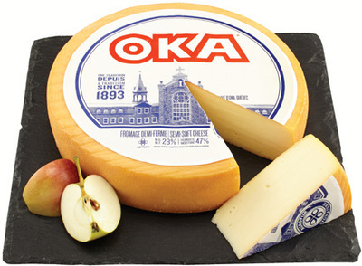 OKA CHEESE