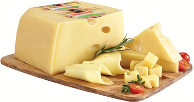 SWISS EMMENTHALER CHEESE