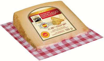AGROPUR IMPORT COLLECTION STILTON OR COMTÉ CHEESE, RUSTIC CAMEMBERT OR LIGHT OR MANCHAREAL QUESO MANCHEGO