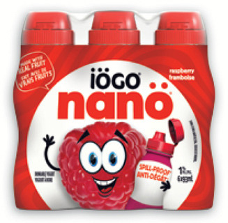 IÖGO NANO YOGURT