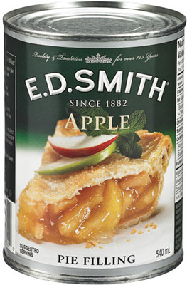 E.D.SMITH PIE FILLING