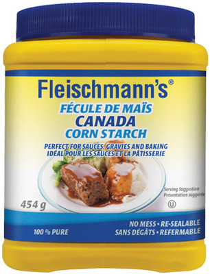 FLEISCHMANN'S CANADA CORN STARCH
