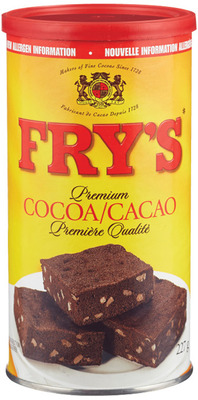 FRY'S COCOA