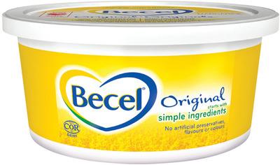 BECEL SOFT MARGARINE